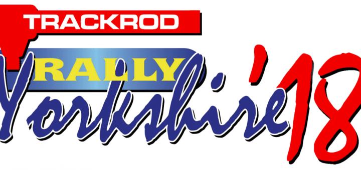 Rally Yorkshire 2018 Logo