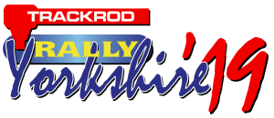 Trackrod Rally goes past 100 entries