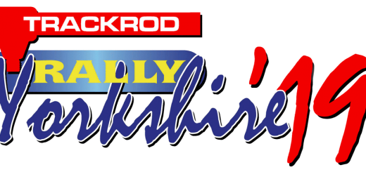 Rally Yorkshire 19 Logo